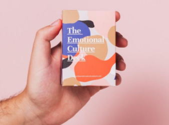 12 Ways to apply the Emotional Culture Deck