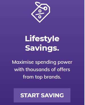 Maximise spending power